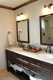 pottery barn bathroom ideas barn bathroom home design ideas and pictures
