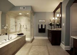Blue And Gray Bathroom Ideas Colors Best 20 Blue Brown Bathroom Ideas On Pinterest Bathroom Color