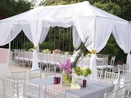 wedding canopy rental 3 basic types and stylesof tent rentals los angeles