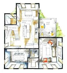 interior sketches room sketch ideas interior design drawing best interior design