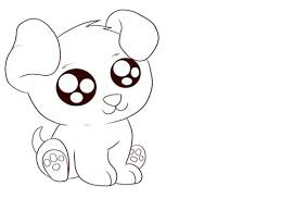 free coloring pages original project color contest puppy