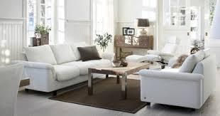 stressless canapé stressless fauteuils et canapés modulables cuir ou tissu