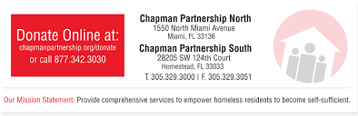 summer 2015 chapman partnership