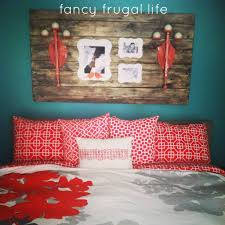 Hand Painted Bedroom Furniture by Diy Hand Painted Rustic Wood Sign For The Bedroom