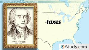 hamilton and the federalists vs jefferson and the republicans