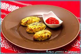 cuisiner chou quenelles de chou fleur au fromage