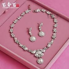 simple diamond sets simple aesthetic gold colored diamond bridal jewelry import