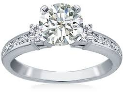 white gold diamond ring white gold diamond engagement rings jewelrycentral