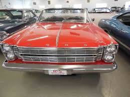 1966 ford galaxie 1966 ford galaxie for sale on classiccars com 19 available