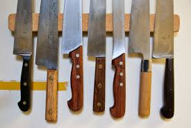 spyderco kitchen knives restoring kitchen knives 6 steps with pictures