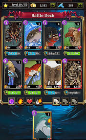 tcg android battle cards savage heroes tcg for android free battle