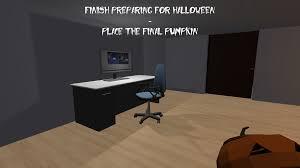 halloween preparations by victor weidar