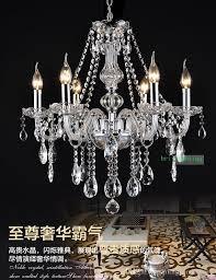 Kids Chandeliers Luxury Crystal Chandelier Bedroom Modern Crystal Chandelier 6