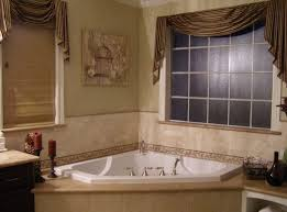 Commercial Bathroom Bathroom Beautiful Window Curtains Bathroom Window Treatments