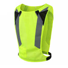 hi vis cycling jacket online get cheap reflective running vests aliexpress com