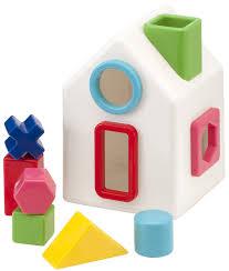 shapehouse sort a shape house
