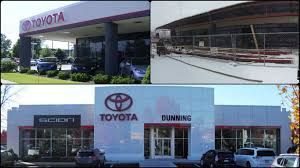 toyota dealer about dunning toyota ann arbor new toyota and used car dealer