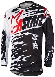 design jersey motocross alpinestars tech air race system alpinestars racer braap