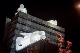 led light figures led outdoor figures luminous figure