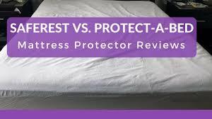 purple mattress reviews mattress protectors saferest vs protect a bed