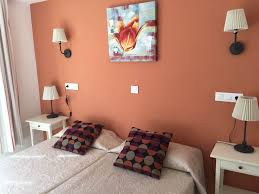 two bedrooms two bedroom with roof terrace luxury holiday apartments puerto