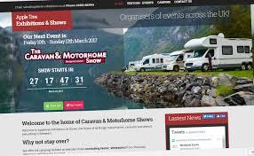 Home Design Exhibition Uk Romsey The Caravan U0026 Motorhome Show
