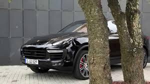 2015 Porsche Cayenne - new porsche cayenne turbo 2015 youtube