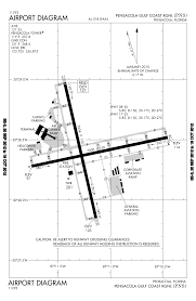 Atlanta Ga Airport Map by Pensacola International Airport Wikipedia