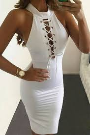 white bodycon dress best 25 white bodycon dresses ideas on white bodies