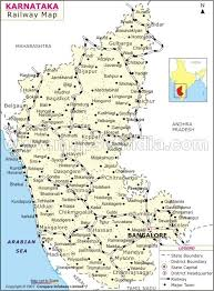 map us railways why is railway service in karnataka so poor compared to other