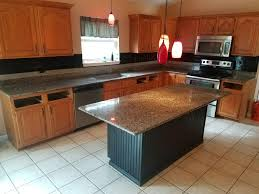 quartz kitchen gallery quartz countertops o u0027fallon st charles mo