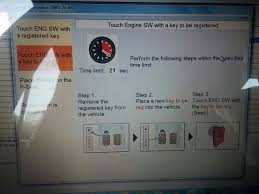 lexus is250 key not detected toyota smart lost key solution no id code needed sitemap
