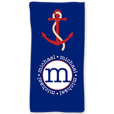 bathroom personalized beach towels for adultsgorgeous monogram