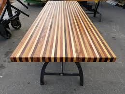 Slab Wood Bar Top Custom Wood Countertops Islands Slab Tables Bar Tops