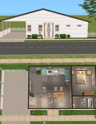 mod the sims 3 starter homes no cc base game u0026 nl only