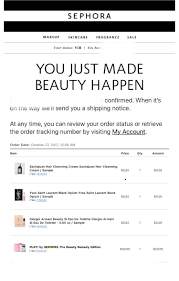 si e sephora play special edition order in progress insider community
