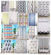 Novelty Shower Curtains Novelty Shower Curtains Ebay