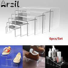 Acrylic Bathroom Shelves by Online Get Cheap Clear Acrylic Shelves Aliexpress Com Alibaba Group