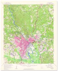 map us geological survey map and government information library of