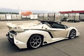 white on white lamborghini white lamborghini veneno roadster spotted white veneno roadster 4