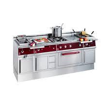 charvet cuisine stainless steel kitchen modular commercial pro 700 charvet