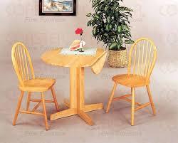 round drop leaf table set round drop leaf kitchen table drop leaf round dining table and