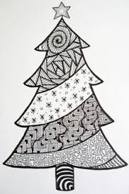 artists cubist trees projects