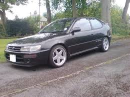 wanted toyota corolla wanted toyota corolla 20v or gxi wanted in cork from cork 2011