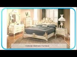 Victorian Bed Set by Victorian Bedroom Furniture Canopy Bedroom Sets Youtube