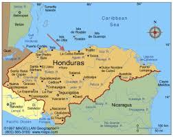Map Of Roatan Honduras Map Of Honduras Photo Shared By Rozina28 Fans Share Images