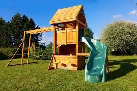 climbing frames kids garden play equipment swings u0026 slides