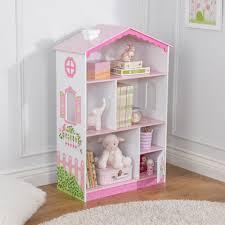Kidcraft Bookcase Dollhouse Cottage Bookcase