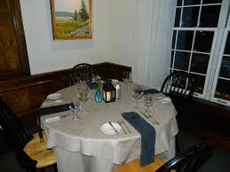 Harraseeket Inn Maine Dining Room Travelin U0027 Maine Rs Harraseeket Inn In Freeport Centralmaine Com