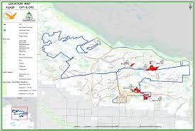 aac map district of vanderhoof community forest